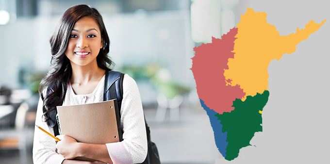 Transformation of Management Education in South India