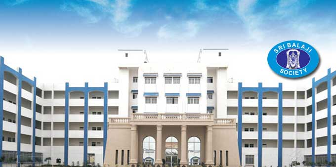 Sri Balaji Society, Pune - Best Grooming and All India Campus Placements in Pune