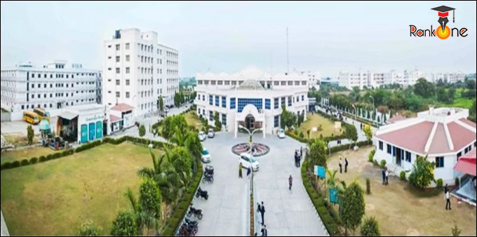 GLA University: Transforming lives of Youth