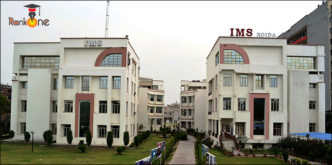 Quality education is our Identity  – IMS Noida