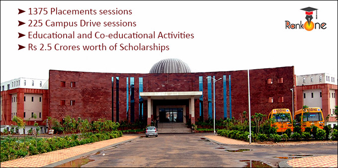 Poornima University: Devoted to Job-oriented Education