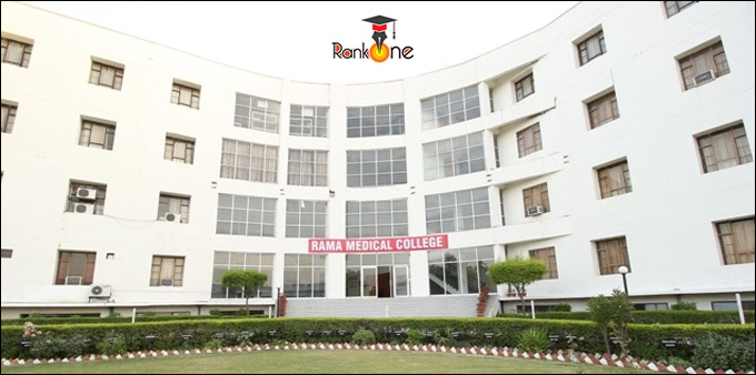 Rama University: An Institute focused on producing job ready engineers