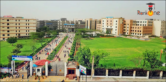 Placements are our top priority: SGT University