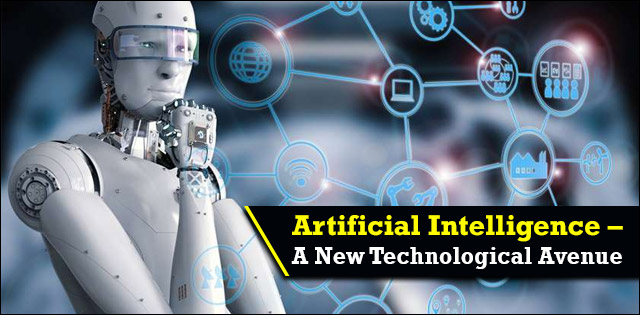 Artificial Intelligence – A better career option!