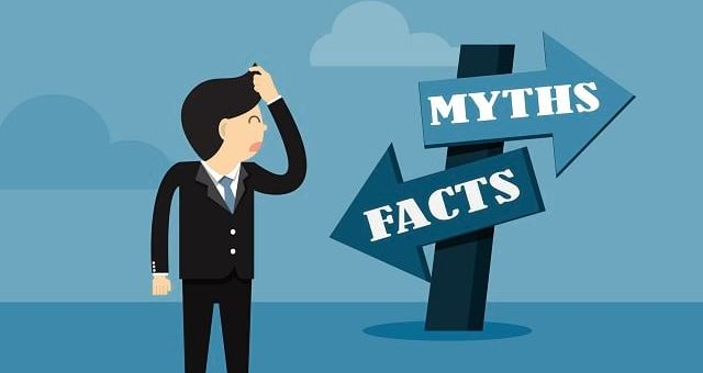 How Top 5 Myths about MBA | Management Education Debunked