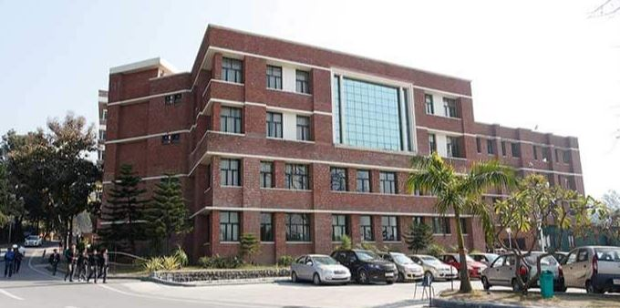 DIT University, Dehradun – Hub of Innovation & Industry Oriented Learning