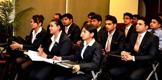 Most preferred B-schools campuses in India