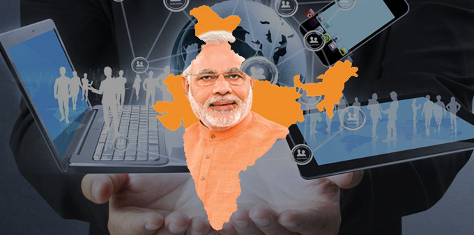 India – The land of global Technocrats